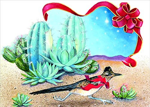 road-runner-in-desert-nancy-kaestner-lpg-western-box-of-18-christmas-cards