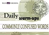 Daily Warm-Ups: Commonly Confused Words