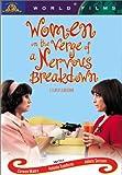 Women on the Verge of a Nervous Breakdown (Widescreen) (Sous-titres français)