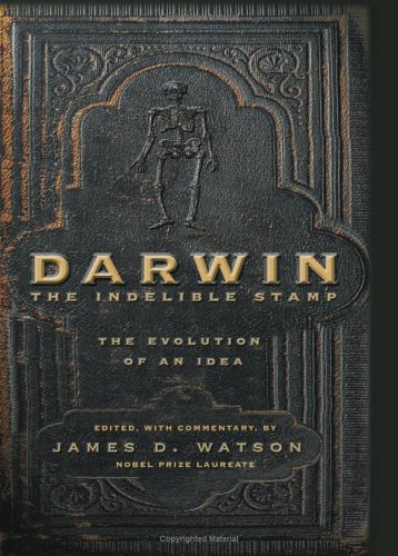 Darwin: The Indelible Stamp