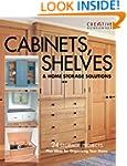 Cabinets, Shelves & Home Storage Solu...