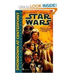 Showdown at Centerpoint: Star Wars (The Corellian Trilogy) (Book 3) by Roger Macbride Allen
