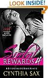Sinful Rewards 4: A Billionaires and Bikers Novella