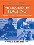An Introduction to Teaching: A Handbook for Primary and Secondary School Teachers (Teaching Series)