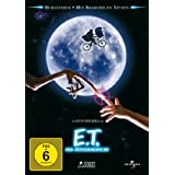 "E.T. - Der Au�erirdische (Remastered Version) [Special Edition]von ""Peter Coyote"""