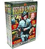 Federal Men - Volumes 1-4 (4-DVD)