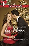 img - for Million Dollar Christmas Proposal (Harlequin Presents) book / textbook / text book