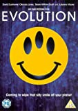 Evolution packshot