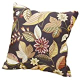 Greendale Home Fashions Outdoor Accent Pillows Timberland Floral Set Of 2