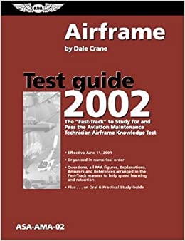 Airframe   Powerplant   Home Study Course