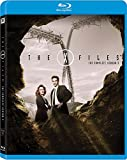 X-Files: The Complete Season 3 [Blu-ray] (Bilingual) [Import]
