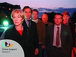 Prime Suspect - Season 6