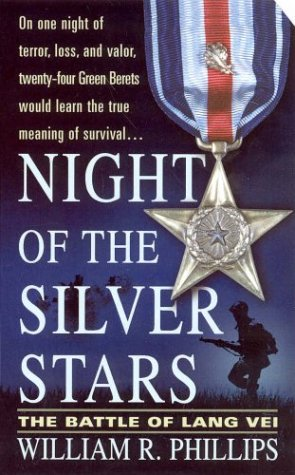 Night of the Silver Stars: The Battle of Lang Vei