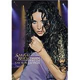 Sarah Brightman - Live from Las Vegas ~ Sarah Brightman