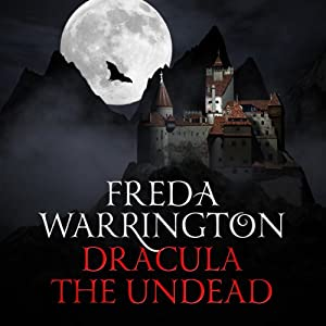 Dracula the Undead Audiobook