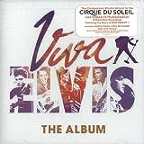 "Viva Elvis: The Album - Special Edition (+1 Bonus Track, ""Love Me Tender"" with Thalia)"