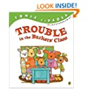 Trouble in the Barkers' Class (Barker Twins)