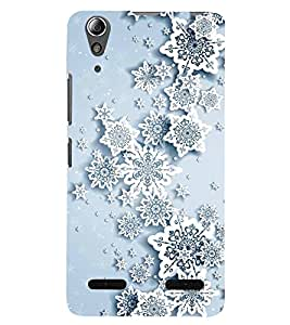 Phone Decor 3D Design Perfect fit Printed Back Covers For Lenovo A6000