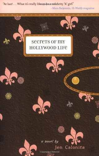 Cover of Secrets of My Hollywood Life