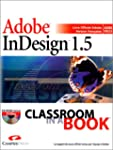Adobe InDesign 1.5 (avec CD-Rom)