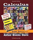 Calculus Late Transcendentals Full Study Skills Version Set (0471433128) by Anton, Howard A.
