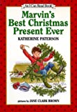 img - for Marvin's Best Christmas Present Ever (I Can Read Book 3) book / textbook / text book