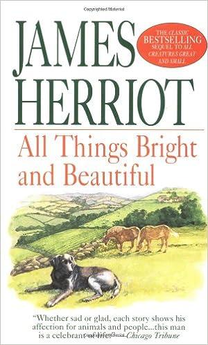 All Things Bright and Beautiful price comparison at Flipkart, Amazon, Crossword, Uread, Bookadda, Landmark, Homeshop18