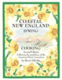 img - for Coastal New England Spring Cooking book / textbook / text book