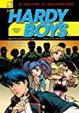 img - for Identity Theft (Hardy Boys Graphic Novels: Undercover Brothers #2) book / textbook / text book