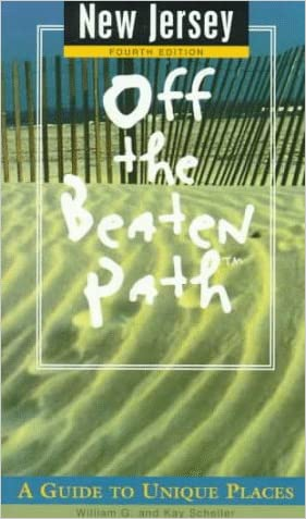 New Jersey: Off the Beaten Path (4th ed)