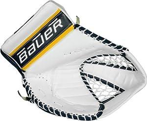 Bauer Reactor 6000 Vintage Design Goalie Catch Glove [SENIOR] by Bauer