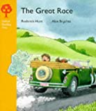 Oxford Reading Tree: Stage 5: More Stories: Great Race