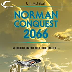 Norman Conquest 2066 Audiobook