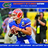Turner - Perfect Timing 2014 Florida Gators Team Wall Calendar, 12 x 12 Inches (8011368)