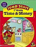 Jumpstart 1st Gr: Time & Money (043917659X) by Anastasio, Dina