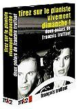 echange, troc Coffret François Truffaut 2 DVD - Vol.3 : Les Polars - Vivement dimanche ! / Tirez sur le pianiste
