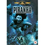 Piranha [DVD]by Bradford Dillman