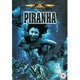 Piranha [DVD]by Bradford Dillman