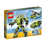 Lego Creator Power Mech Building Sets