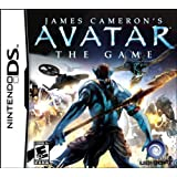 James Cameron's Avatar: The Game - Nintendo DS Standard Editionby Ubisoft