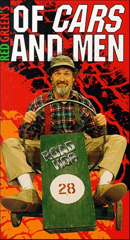 Red Green Show: Of Cars & Men [VHS]