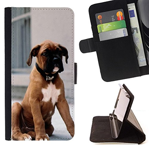 for-samsung-galaxy-s4-iv-i9500-case-boxer-breed-dog-brown-fur-puppy-flip-credit-card-slots-pu-holste