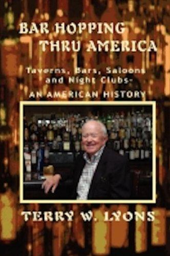 Bar Hopping Thru America