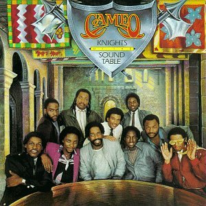 Cameo - Knights of the Sound Table [US-Import] - Zortam Music