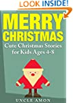 Children's Book: Merry Christmas: Cut...