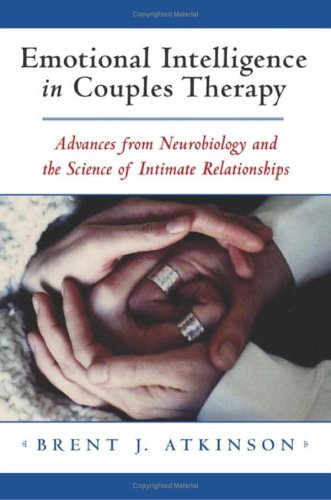 Emotional Intelligence in Couples Therapy: Advances from...