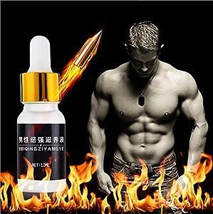 Permanent penis enlargement oils, increase penis XXL cream growth bigger men private parts male sex oils 4 bottles