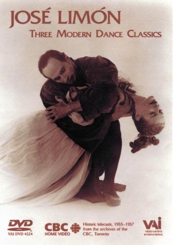 jose-limon-three-ballets-reino-unido-dvd