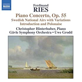 Polonaise, Op. 174: Introduction and Polonaise, Op. 174