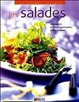 Les bonnes saveurs - Les salades
